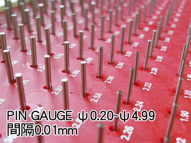 pin gauge