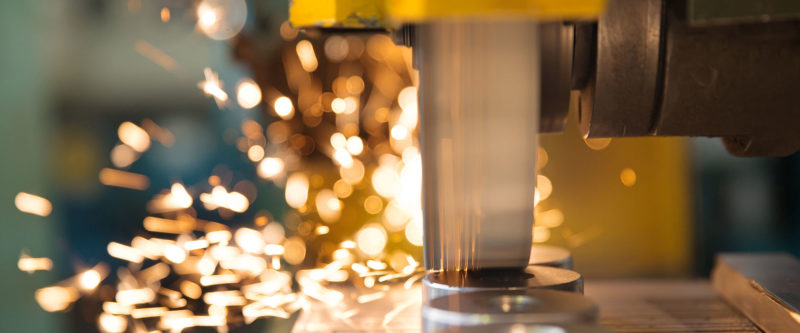 IGJ CNC machining, precision parts manufacturing